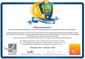 sunsafecertificate