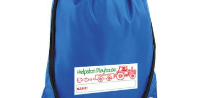 Helpston-Bag