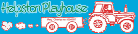 Helpston Playhouse and Under Fives